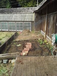 after garden yr 1