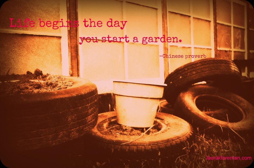 Garden inspiration_Start a garden
